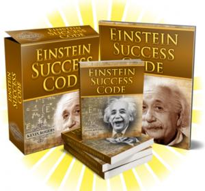 EinsteinSuccess Code